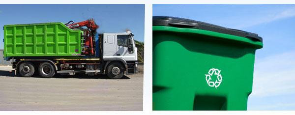Documenti per richiedere il formulario dei rifiuti