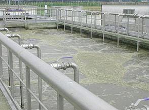 Impianti di depurazione e trattamento acque reflue a Roma